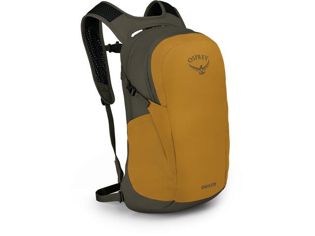 Osprey Daylite Backpack, teakwood yellow